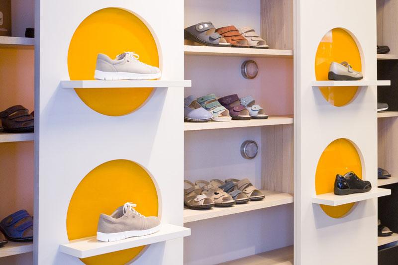 Dess Gesunde Schuhe U2013 Modische Schuhe Mit Komfort Für Mehr  Fußgesundheit In Neumarkt Und Parsberg.